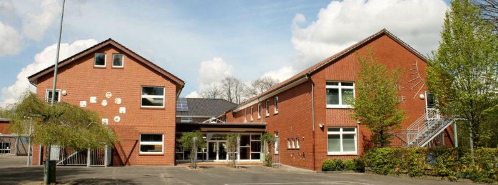 GS Ansgarischule Haren (Ems)