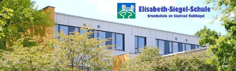 Elisabeth-Siegel-Schule
