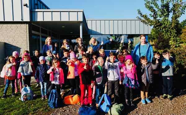 Luise Chevalier Schule | Grund und Oberschule Syke