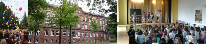 Grundschule Abendrothschule