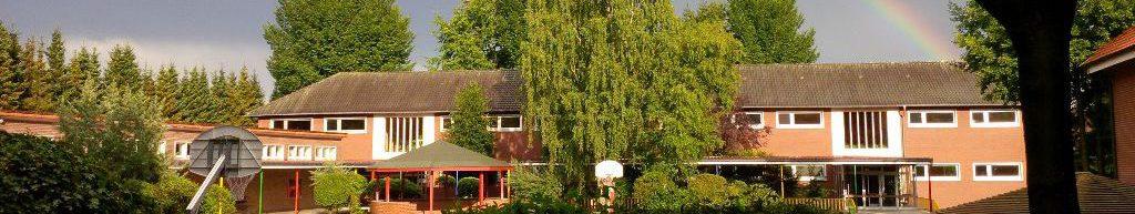 Grundschule Bernhardschule Sögel