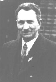 Herr Pielage  1930 - 1946