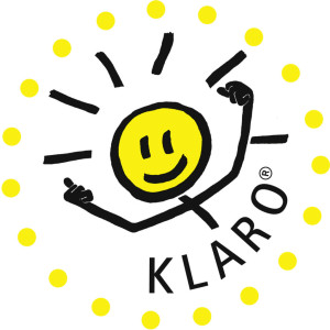 Klaro_Kreis_Punkte_Schrift