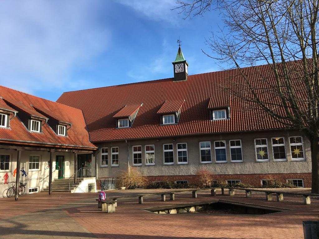 Grundschule Diepenau