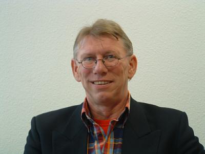 Reinhard Rommel