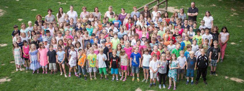 Grundschule Hallermund