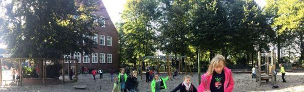 Hoheellernschule Leer