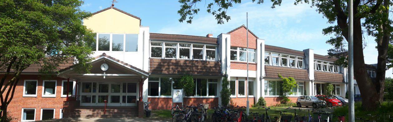 Grundschule Hüttenbusch