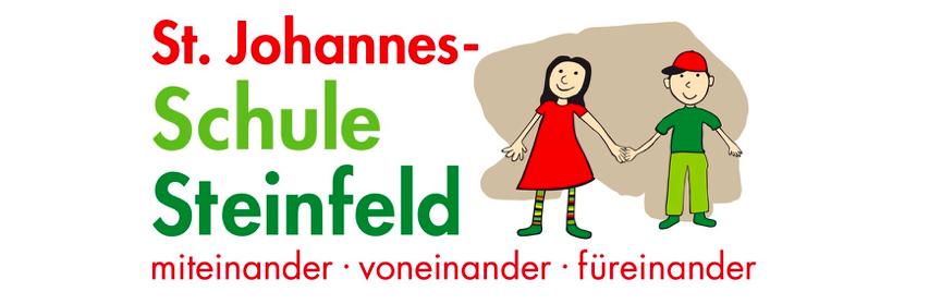 St. Johannes-Schule Steinfeld