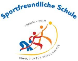 SportfreundlicheSchuleLogo