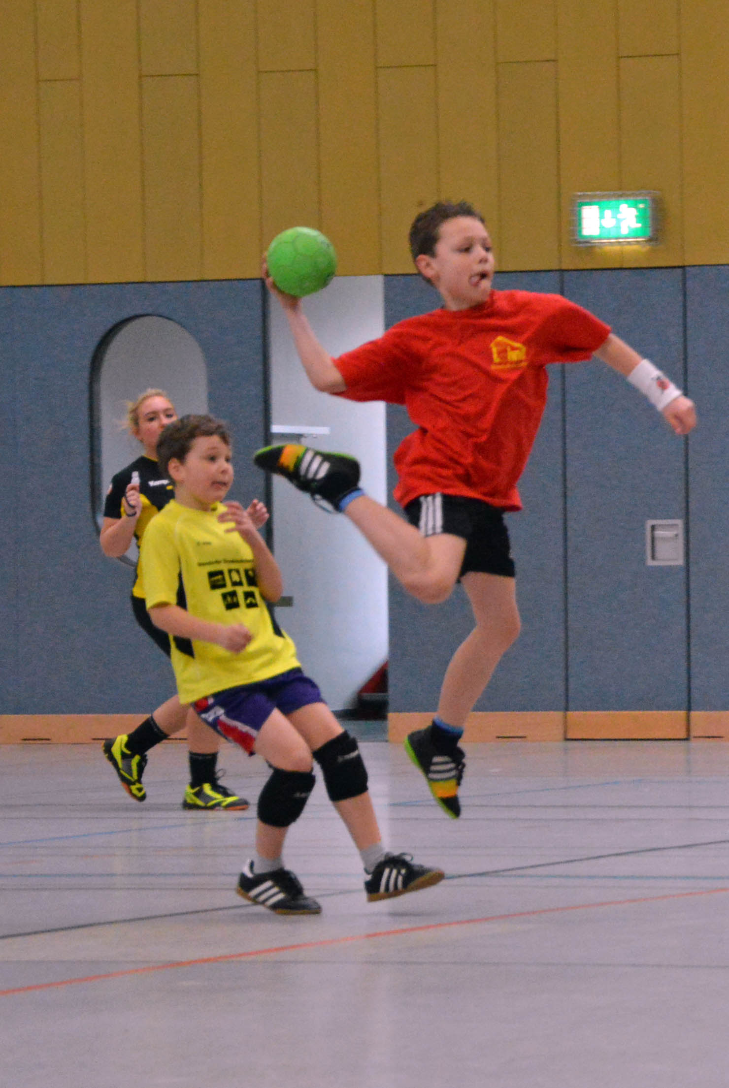 Handball 040