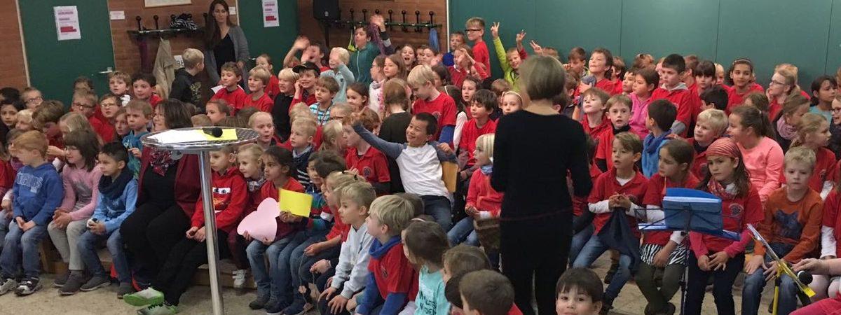 Mauritius-Schule Hildesheim