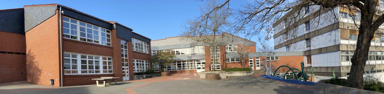 GS Regenbogenschule Wolfsburg