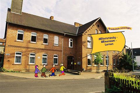 Grundschule Schoningen