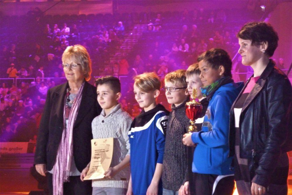 """Gewinner der Kategorie """"männlich U10"""""""
