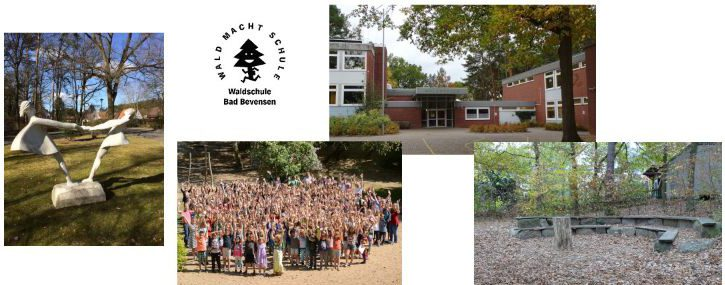 Waldschule Bad Bevensen