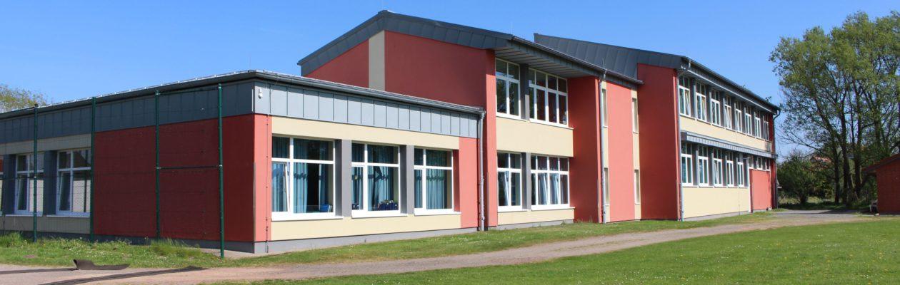 Tjede-Peckes-Grundschule Wremen