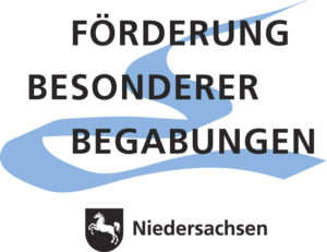 Logo Kooperationsverbund Besondere Begabungen