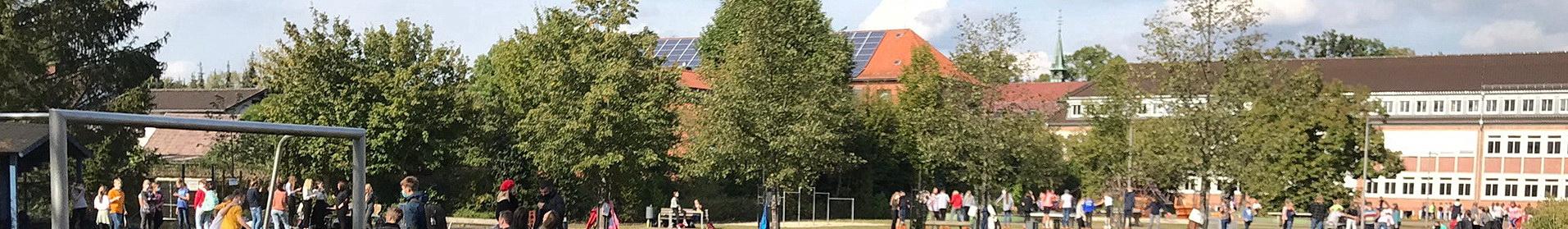 Christian - Gymnasium Hermannsburg