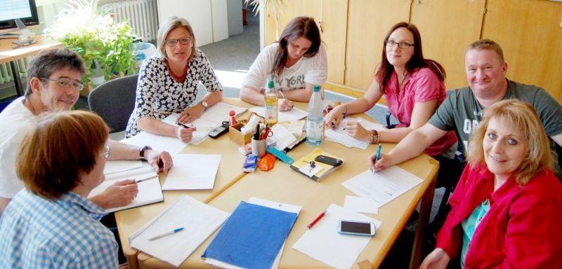 Der Schulvorstand der Hauptschule Bramsche plant in seiner Sitzung vom 09.05.2016 die Schulfahrt ins phaeno nach Wolfsburg.