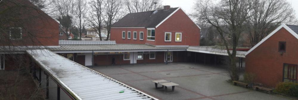 Gutenbergschule Leer