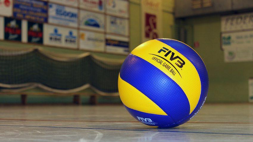 Sportart Volleyball