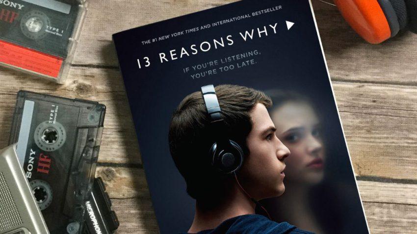 Book Review Thirteen Reasons Why Ist Das Unser Ernst