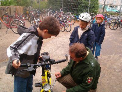 FahrradüberprüfungBild:3