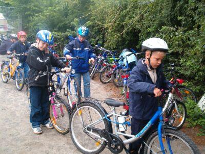 FahrradüberprüfungBild:1
