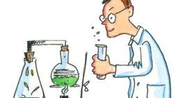experimentator