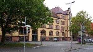 Landesbibliothek Odenburg