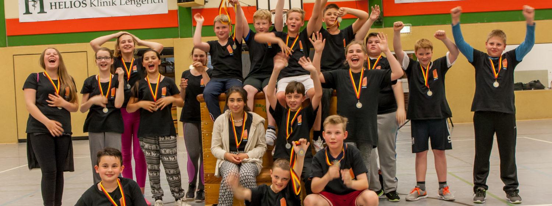 Johannes-Vincke-Schule Belm