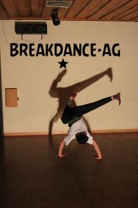 Breakdance Ag2