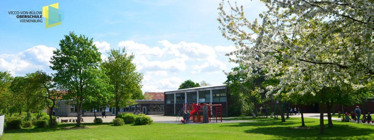 Vicco-von-Bülow-Oberschule Vienenburg