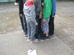 Quadratmeter