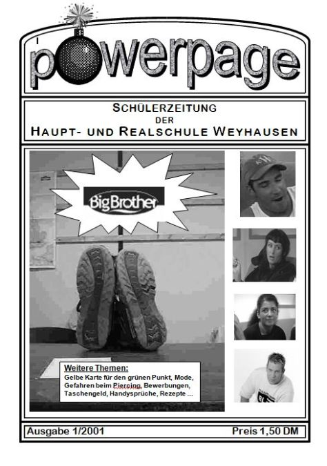 powerpage