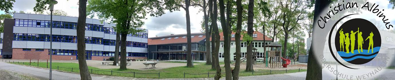 Christian Albinus Oberschule Weyhausen