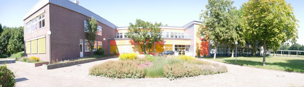 Pestalozzischule Papenburg