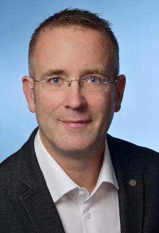 Daniel Sawahn - MZ Schaumburg
