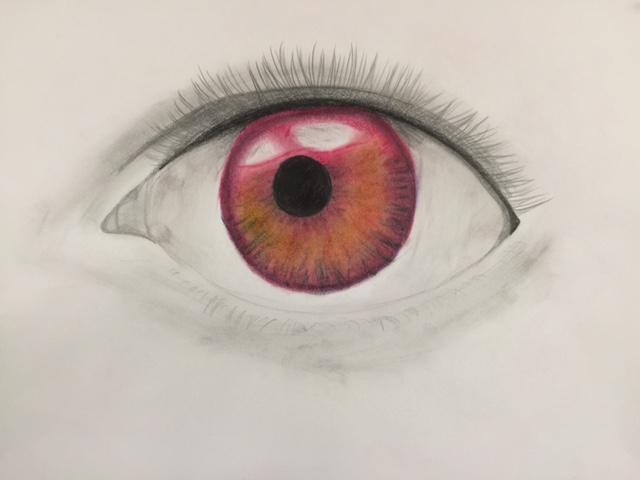 Augen bunt 5