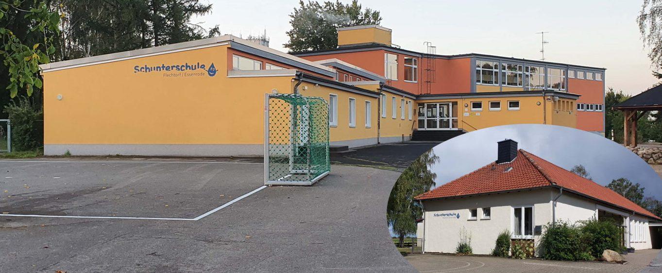 Schunterschule