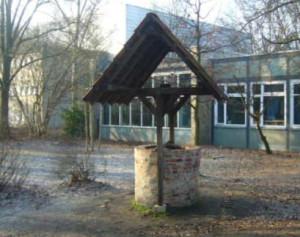 Der Grundwasserbrunnen
