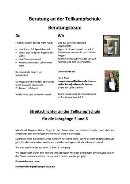 infoposter